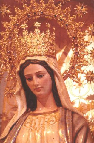 Conventus Terra Mariana - The Queenship of Mary